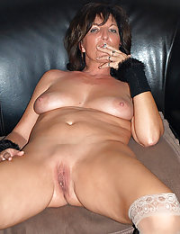 Hot Mary horny mature beeg