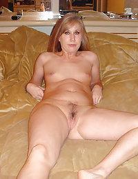 Beauty Ellis beeg splayed wife