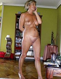 Horny Heidi beeg mature spy cam