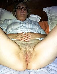 Horny Jayleen hairy pussy mature beeg
