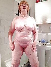 Horny Luciana beeg pics tanned mature woman povs
