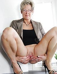 Sexy Briella beeg mature chubby