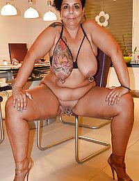 Sexy Jennifer mature beeg anal